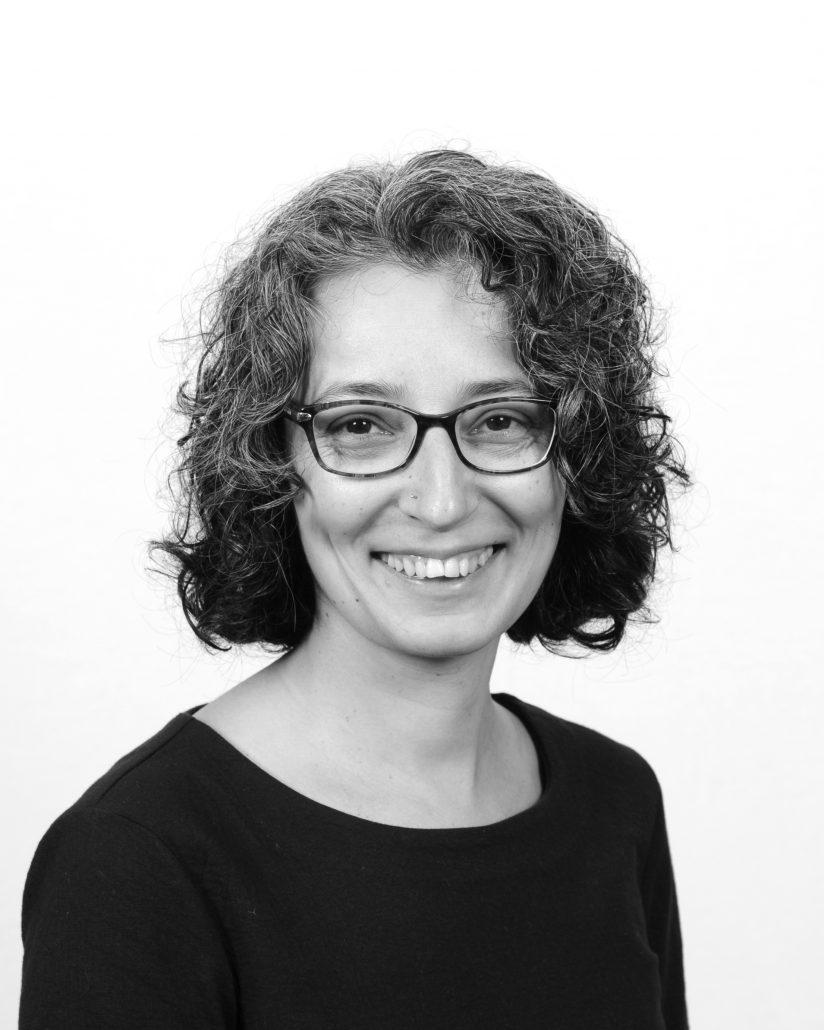 Headshot of Nelli Sargsyan