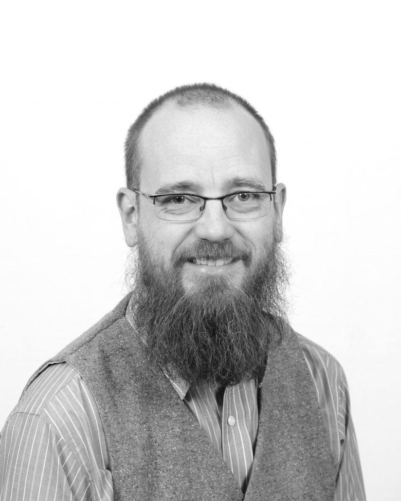 Headshot of Matt Ollis
