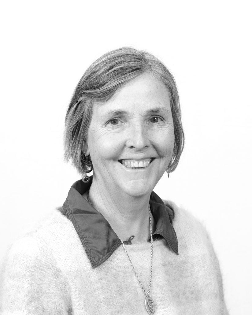 Headshot of Meg Mott