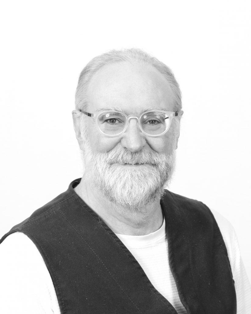 Headshot of Jim Mahoney