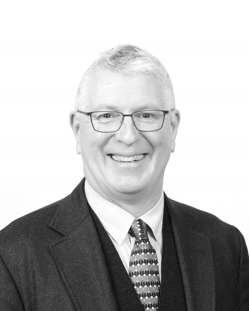 Headshot of Richard Glejzer