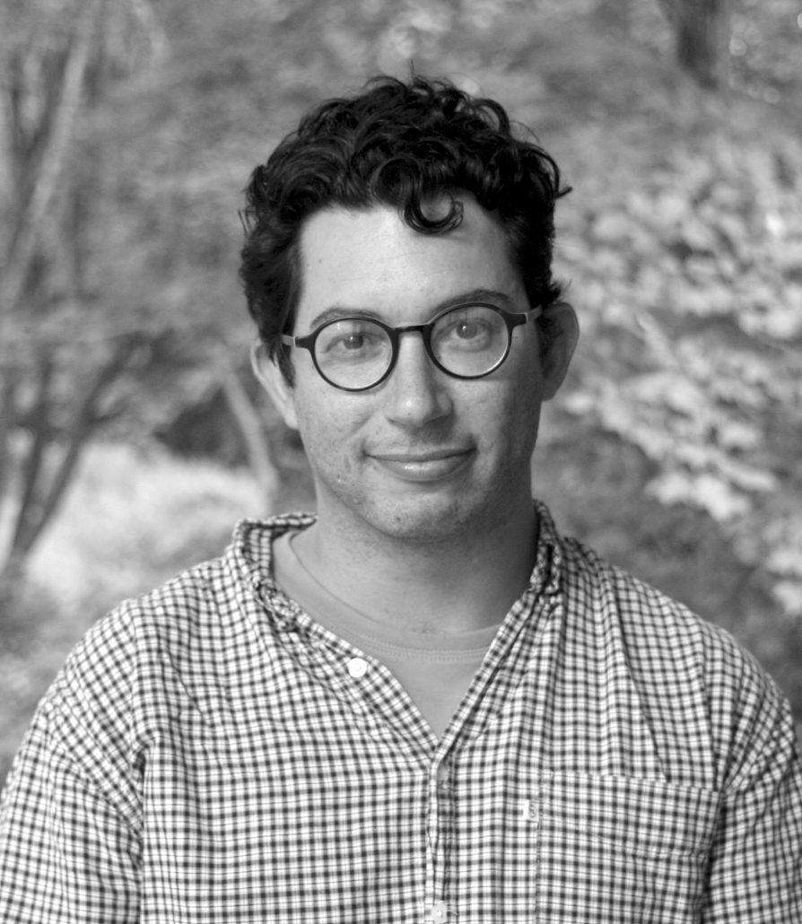 Headshot of Matan Rubinstein