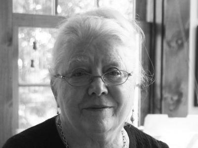 Headshot of Geraldine Pittman de Battle