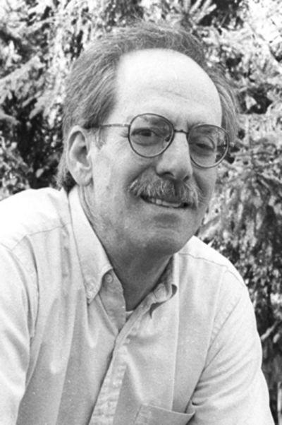Headshot of Joe Mazur