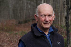 Phil Steckler headshot