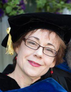 Headshot of Brenda Foley