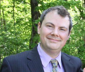 Matthew Barone headshot