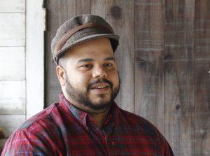Headshot of Roberto Lugo
