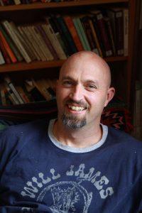 John Sheehy Headshot