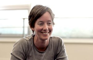 Headshot of Jean O'Hara