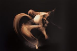 """A selection of Michael Jung's Plan show, """"Fabric of Motion."""""""