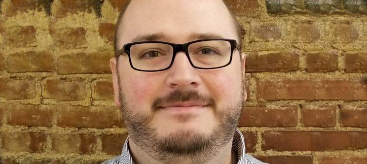 Matt Levasseur Headshot
