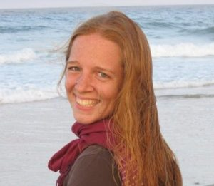 Anne Koplinka-Loehr Headshot