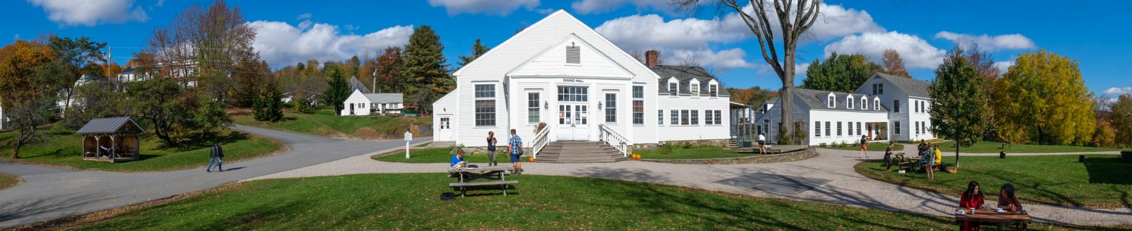 Marlboro College Archives
